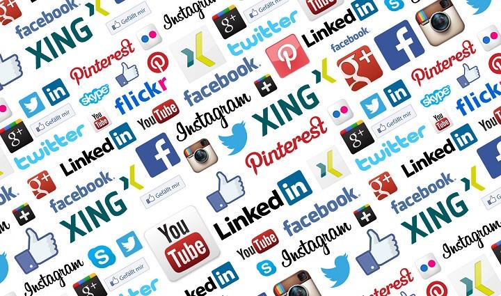 از شبکههای اجتماعی دوری کنید