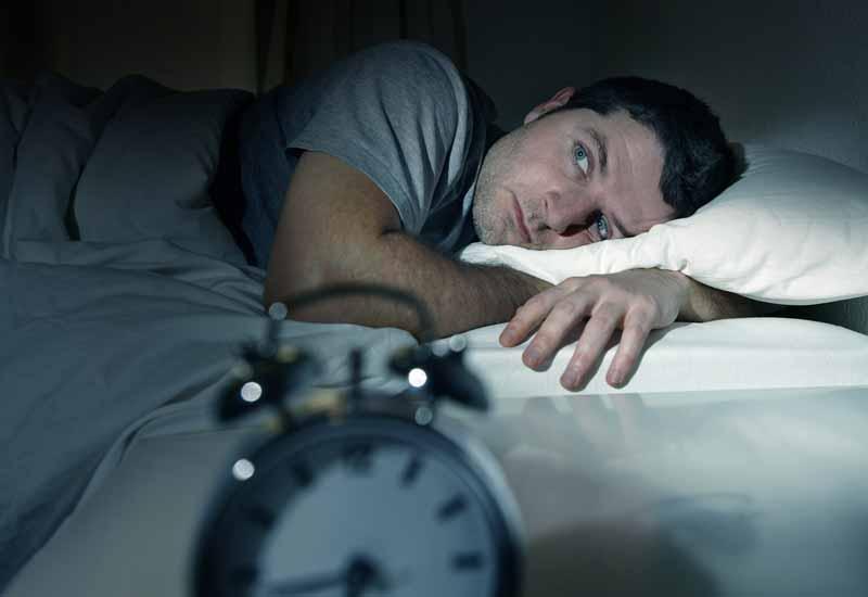 بیخوابی