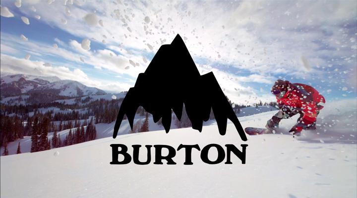 بِرتون (Burton)