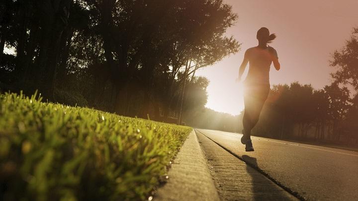 پیش از صبحانه ورزش کنید