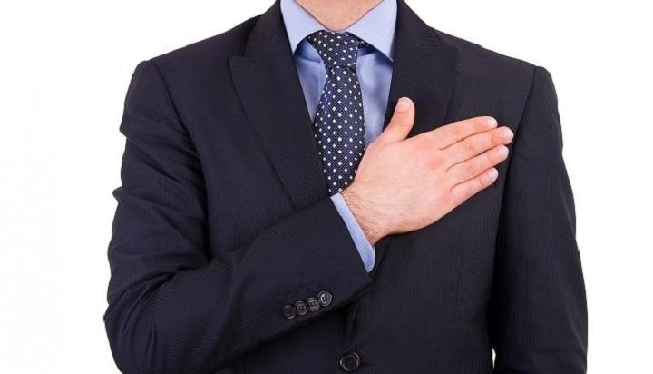 صادق باشید - برند سازی