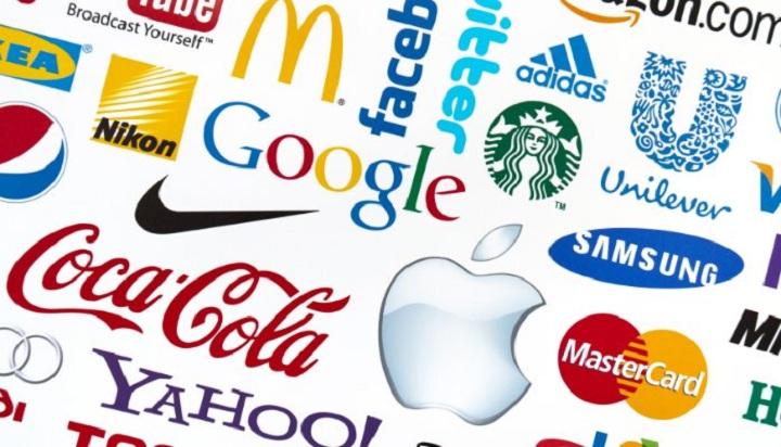 انتخاب لوگو - برند سازی