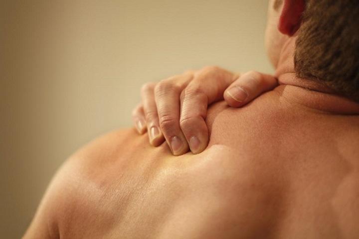 درد و ضعف ماهیچههابر اثر کمبود ویتامین D