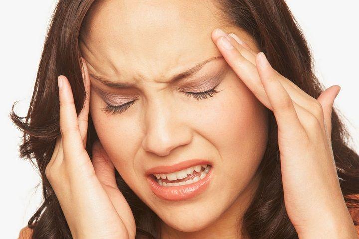 کمبود ویتامین D و سردرد و سرگیجه ناشی از آن