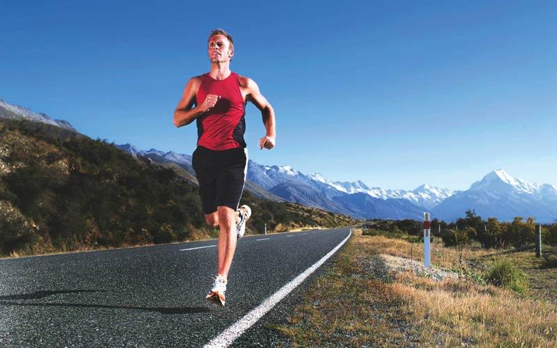 دويدن در مسافتهاي طولاني تأثير بهسزايي بر مغز دارد