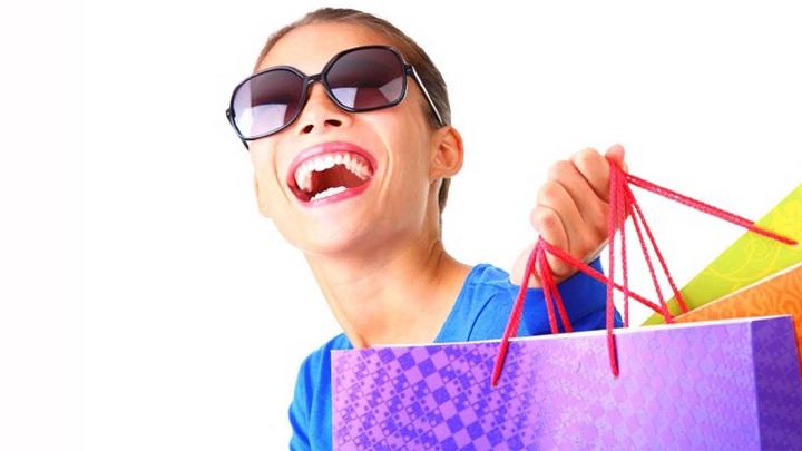 انسان عاشق خرید است - روانشناسی فروش