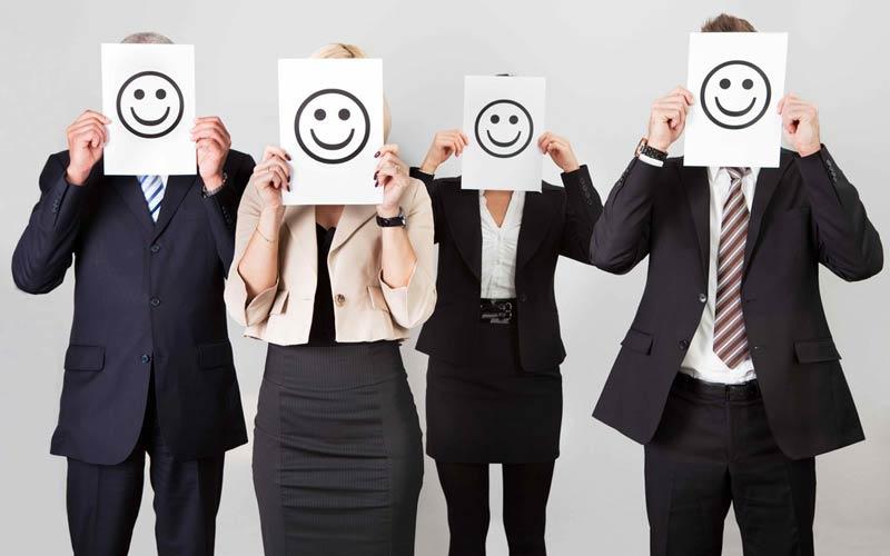 نشاط و طراوت را در محل کار تشویق کنید