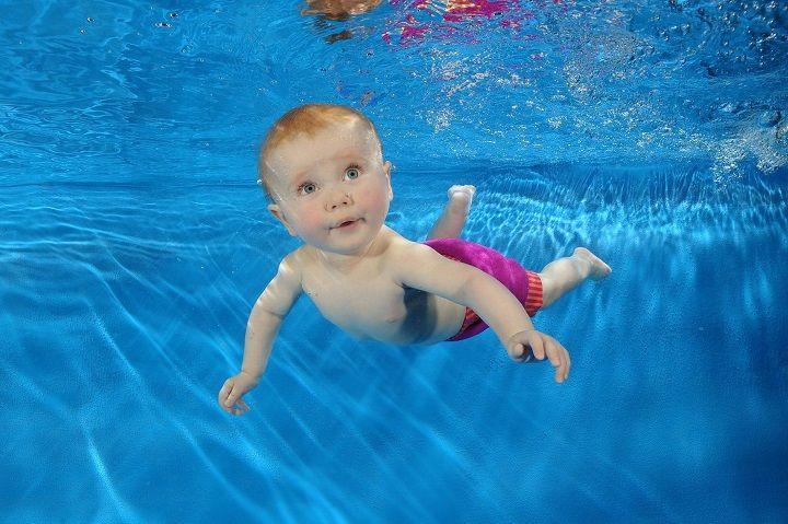 شنا کردن چه تاثیری بر سلامت مغز و روح شما دارد؟