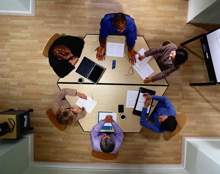 سوال فرهنگ سازمانی در مصاحبه شغلی