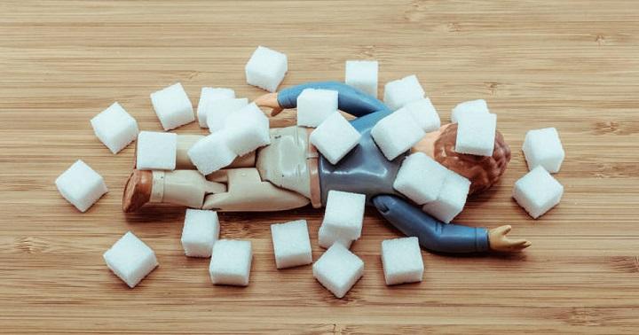 بیماران دیابتی