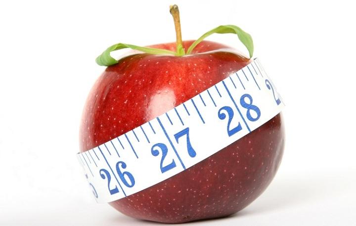 کاهش کالری دریافتی