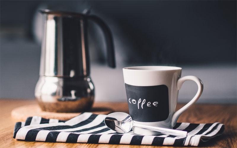 چربی سوزی از خواص قهوه