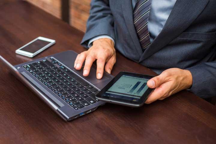 تکنولوژی ارتباطات را درک کنید