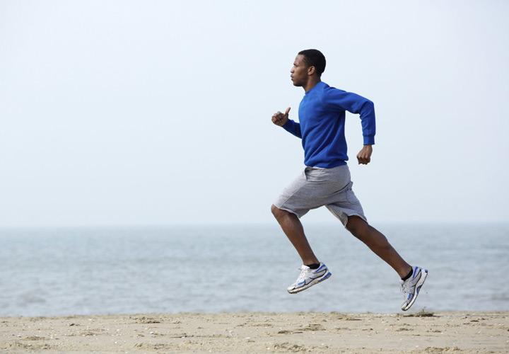 ورزش - کاهش استرس