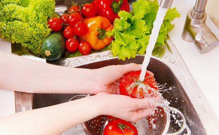 بهداشت غذایی
