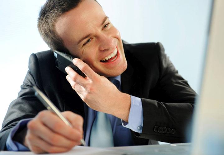 بیان هدف در بازاریابی تلفنی