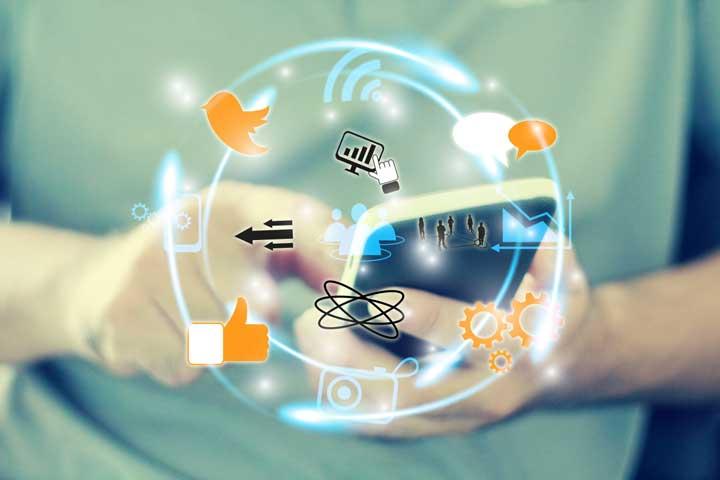 تمرکز بر شاخصهای کلیدی عملکرد - ارتقای استراتژی بازاریابی در شبکههای اجتماعی