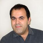 مهدی فیروزی
