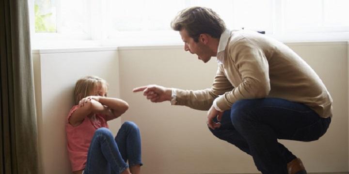 فرزندتان از شما الگو میگیرد