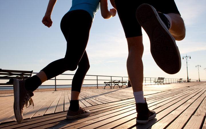 میلیونرها به ورزش کردن اهمیت میدهند
