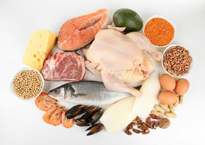 رژیم پروتئینی