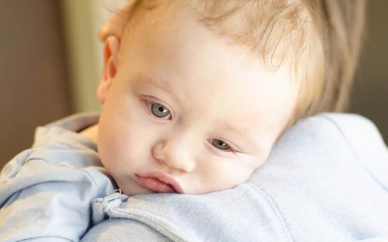 کمبود بی۱۲ در کودکان نیز دیده میشود