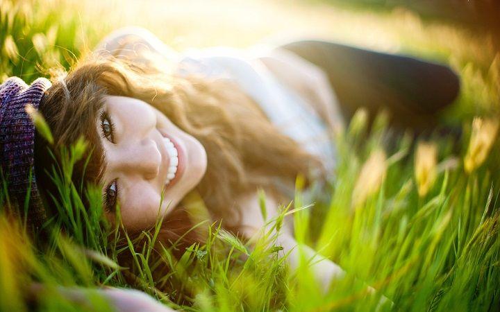 لبخند بزنید