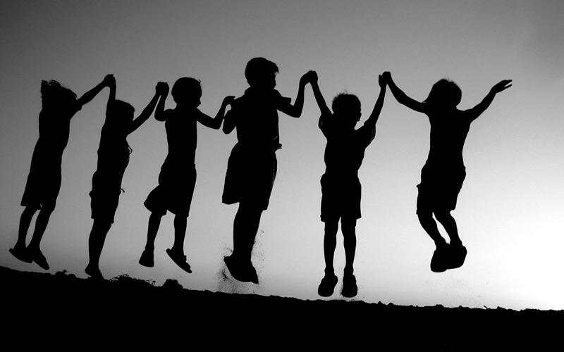آیندهی روشن کودکان