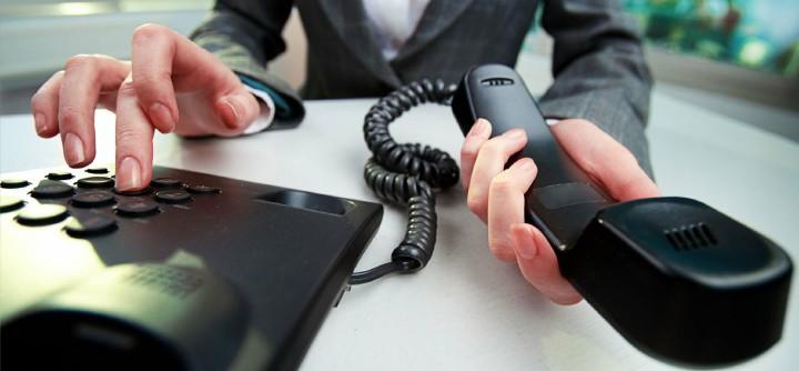 با مشتری های بالقوه تماس بگیرید- چگونه مشتری پیدا کنیم