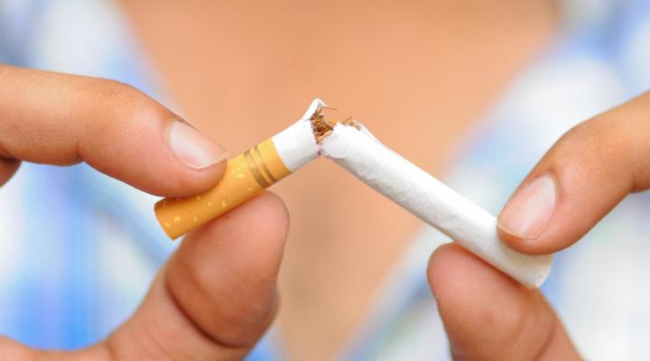 مصرف دخانیات اکیدا ممنوع
