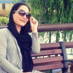 زهرا یوسفی