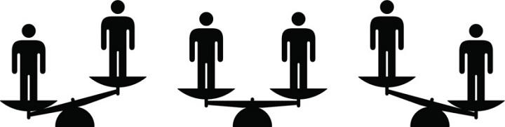 رفتار منصفانه در کار تیمی