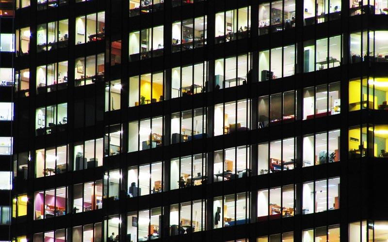۶ گام برای ساختن فرهنگ سازمانی قوی