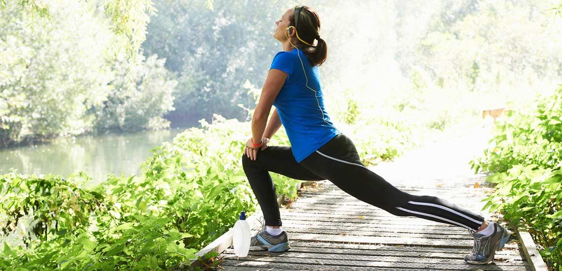 گرفتگی عضلات چیست و آیا قابل درمان است؟