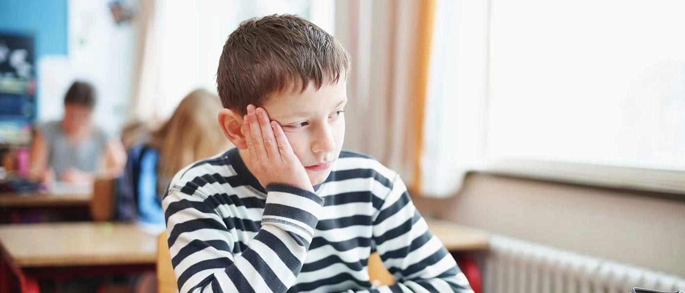 اختلال بیشفعالی در کودکان و راههای مواجهه با آن