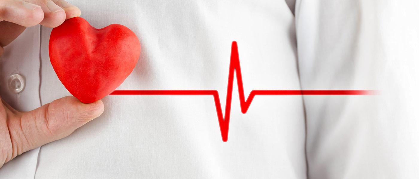 دلایل حمله قلبی و راههای پیشگیری از آن