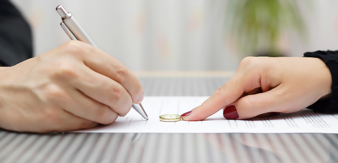 چطور بعد از طلاق به زندگی عادی برگردیم