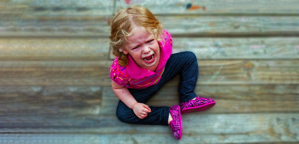 ۱۳ راهکار برای برخورد با پرخاشگری کودکان