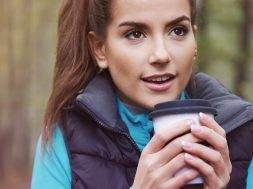 ۶ Reasons to Drink Coffee Before Your Workout
