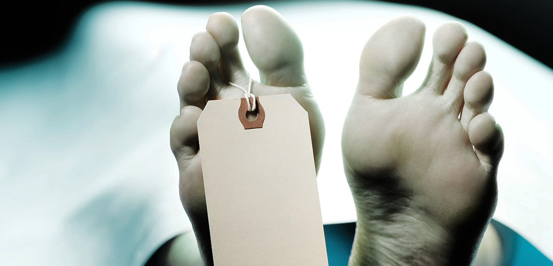 چگونه از خودکشی دیگران جلوگیری کنیم