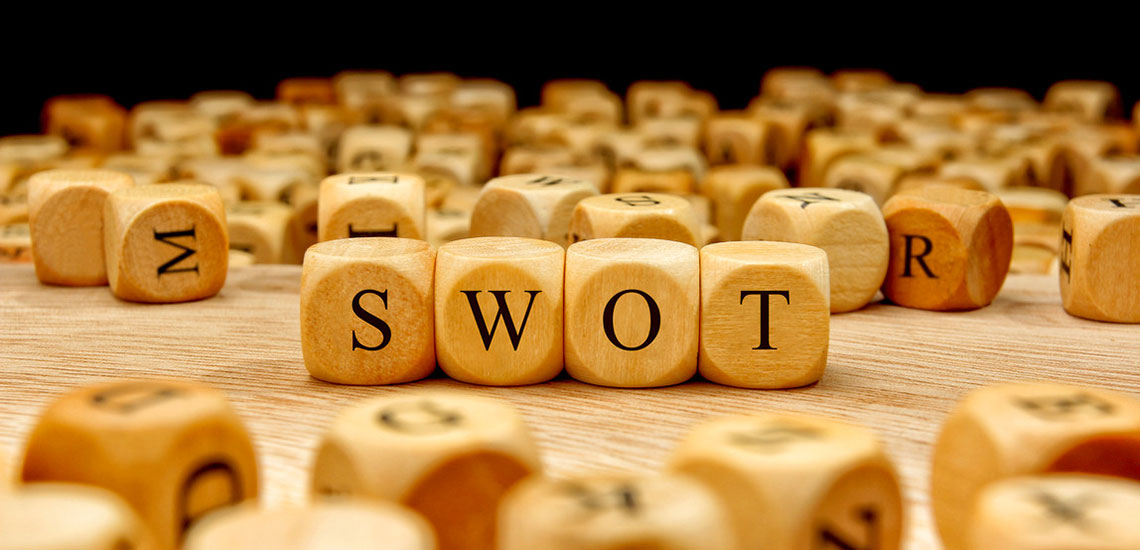 تحلیل SWOT چیست و چه زمانی از آن استفاده میکنیم