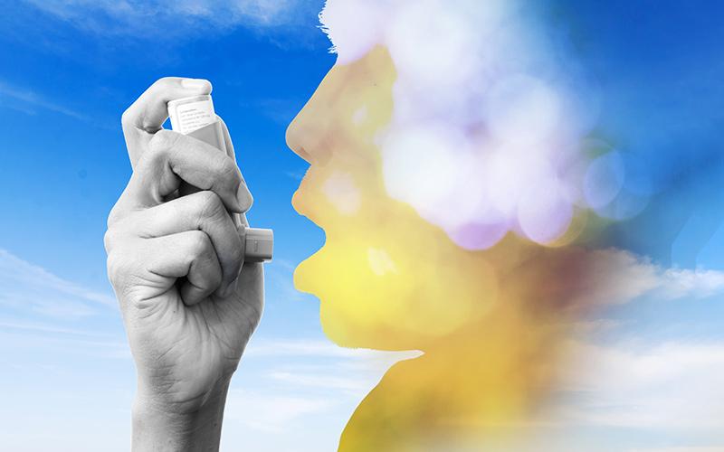 آیا ویتامینها به بهبود آسم کمک میکنند؟
