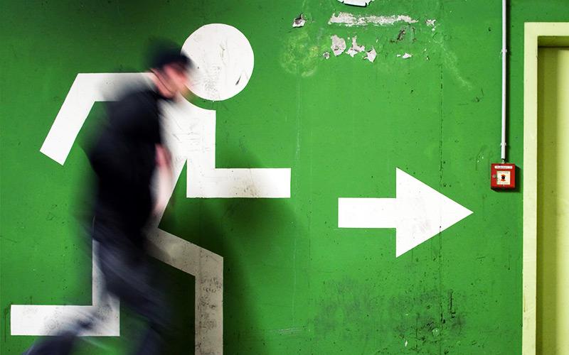۷ دلیلی که بهترین کارمندان با وجود رضایت شغلی استعفا میدهند