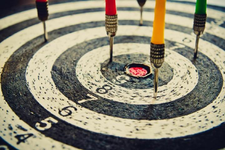 تمرکز بر روی بازار هدف - چگونه مشتری پیدا کنیم