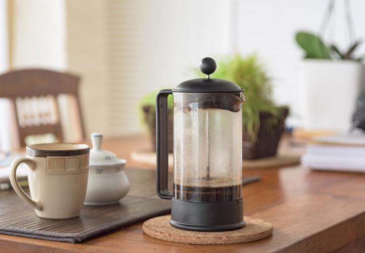 قهوهساز فرنچ پرس