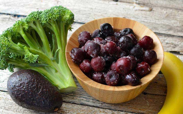 مصرف فیبر برای جلوگیری از بیماریهای گوارشی