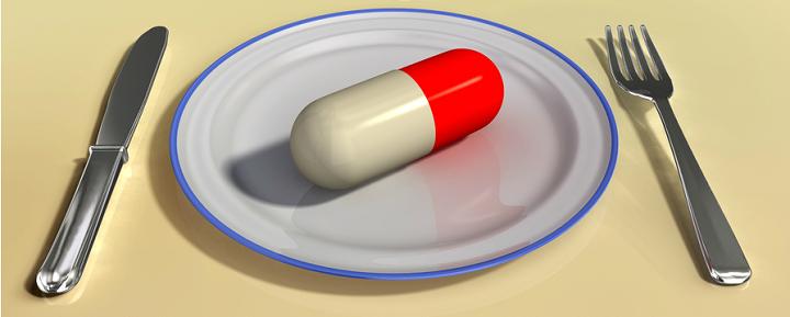 روش مصرف پروبیوتیک