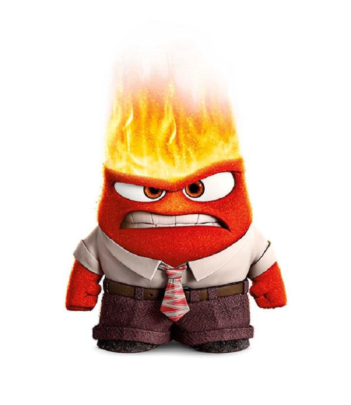 چرا خشم میتواند کشنده باشد؟