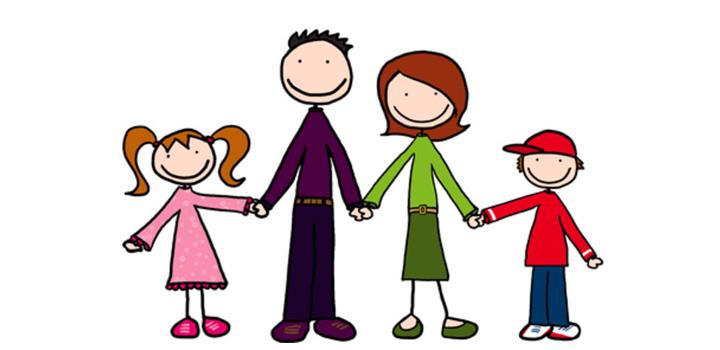 معاشرت با خانواده و دوستان