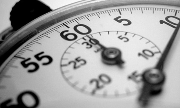 هر دقیقه برای افراد کارآمد باارزش است.